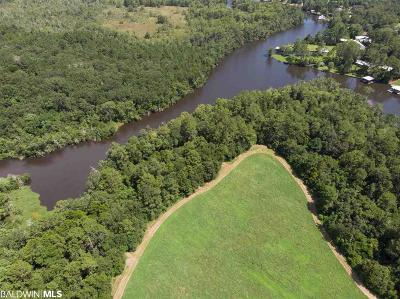 Fairhope Residential Lots & Land For Sale: 11300 Olive Court