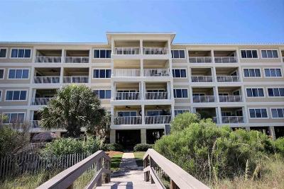 Condo/Townhouse For Sale: 28900 Perdido Beach Blvd #1F