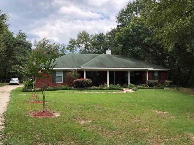 Loxley Single Family Home For Sale: 24590 Powell Ln