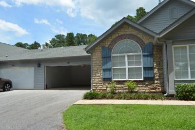 Foley Condo/Townhouse For Sale: 301 Wyld Palms Drive #301