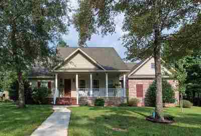 Fairhope Single Family Home For Sale: 20341 Bunker Loop