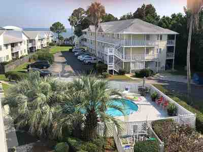 Orange Beach Condo/Townhouse For Sale: 25957 Canal Road #311