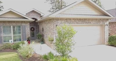 Foley Single Family Home For Sale: 1435 Surrey Loop