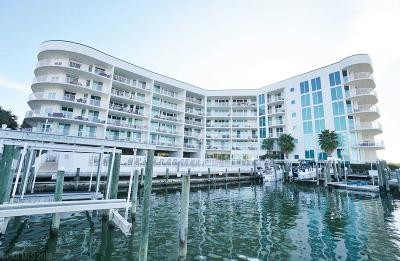 Condo/Townhouse For Sale: 27501 Perdido Beach Blvd #510