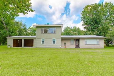 Foley Single Family Home For Sale: 704 W Fern Avenue