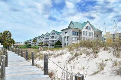 Gulf Shores, Mobile, Orange Beach Condo/Townhouse For Sale: 497 Plantation Road #1251