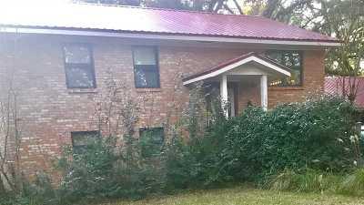Fairhope Single Family Home For Sale: 150 Laurel Avenue