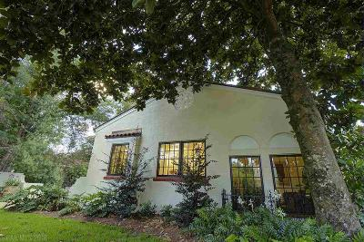 Fairhope Single Family Home For Sale: 802 Coleman Avenue
