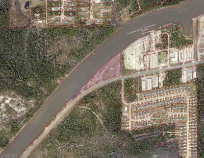 Orange Beach Residential Lots & Land For Sale: 22321 Canal Road