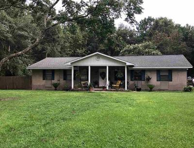 Foley Single Family Home For Sale: 18086 County Road 10