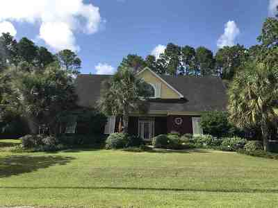 Gulf Shores Single Family Home For Sale: 22300 Cotton Creek Trace
