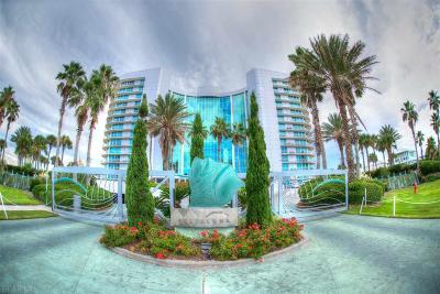 Condo/Townhouse For Sale: 29531 Perdido Beach Blvd #110