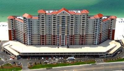 Gulf Shores Condo/Townhouse For Sale: 455 E Perdido Beach Blvd #713
