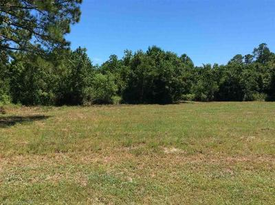 Gulf Shores Residential Lots & Land For Sale: Patricia Drive