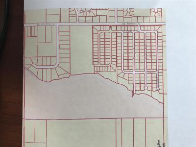 Foley Residential Lots & Land For Sale: Barner Road
