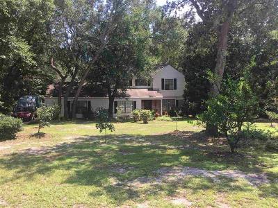 Orange Beach Single Family Home For Sale: 29796 Perdido Gate Dr