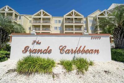 Orange Beach Condo/Townhouse For Sale: 25805 Perdido Beach Blvd #419