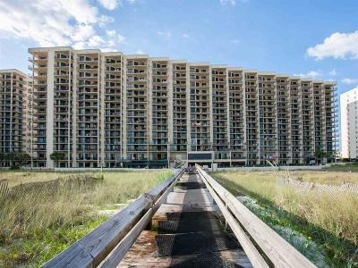 Condo/Townhouse For Sale: 26802 Perdido Beach Blvd #1507