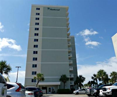 Orange Beach Condo/Townhouse For Sale: 24568 Perdido Beach Blvd #101