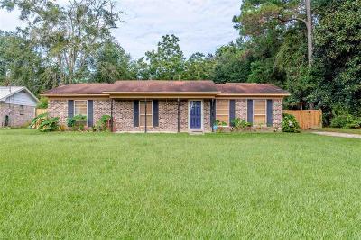Foley Single Family Home For Sale: 1903 N Juniper St