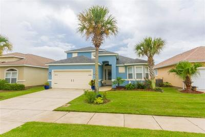 Orange Beach Single Family Home For Sale: 25306 Windward Lakes Ave