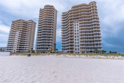 Perdido Key Condo/Townhouse For Sale: 14237 Perdido Key Dr #11E