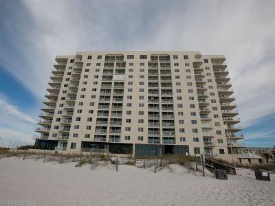 Condo/Townhouse For Sale: 25800 Perdido Beach Blvd #608