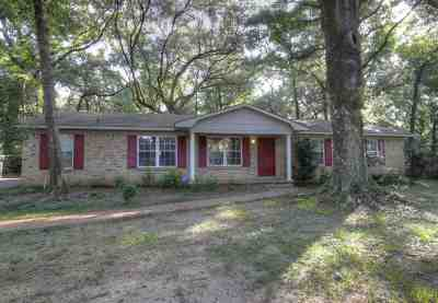 Magnolia Springs Single Family Home For Sale: 14069 Oak Street