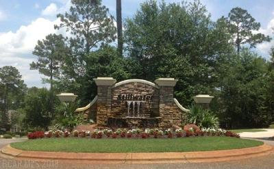 Spanish Fort Residential Lots & Land For Sale: Lot 73 Boardwalk Drive