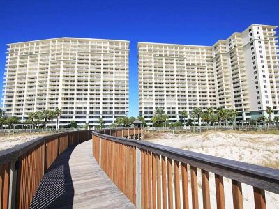 Baldwin County Condo/Townhouse For Sale: 527 Beach Club Trail #C808