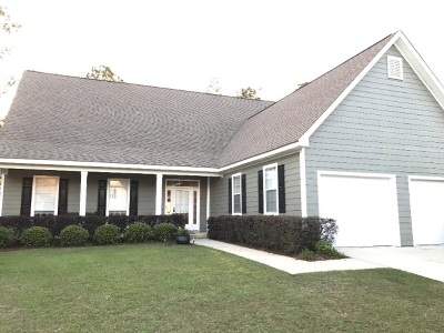 Spanish Fort Rental For Rent: 30885 Pine Court