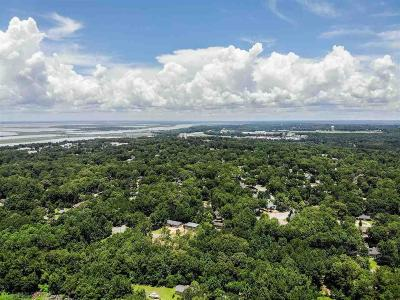 Daphne Residential Lots & Land For Sale: Pinehill Rd