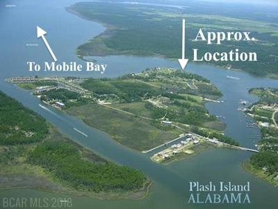 Gulf Shores AL Residential Lots & Land For Sale: $50,000
