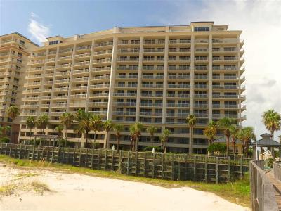 Baldwin County Condo/Townhouse For Sale: 527 Beach Club Trail #C608