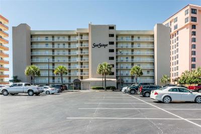 Orange Beach Condo/Townhouse For Sale: 25300 Perdido Beach Blvd #808