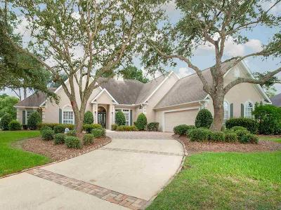 Gulf Shores Single Family Home For Sale: 706 Village Drive