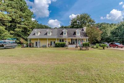 Robertsdale Single Family Home For Sale: 20185 Adams Acres Road