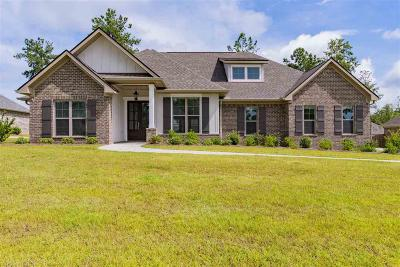 Daphne Single Family Home For Sale: 8645 Danube Court