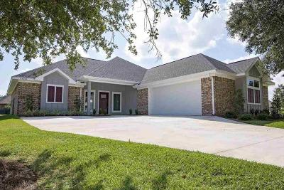 Foley Single Family Home For Sale: 23296 Dundee Circle