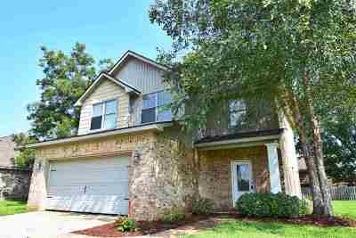 Daphne Single Family Home For Sale: 8785 Bainbridge Drive