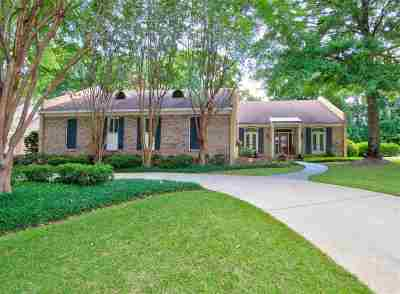 Fairhope AL Single Family Home For Sale: $558,900