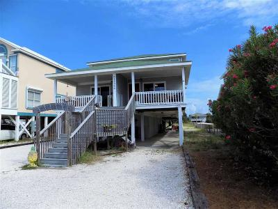 Gulf Shores Condo/Townhouse For Sale: 1236 W Beach Blvd #B
