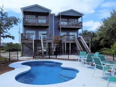 Gulf Shores Condo/Townhouse For Sale: 1292 W Lagoon Avenue #East&Wes