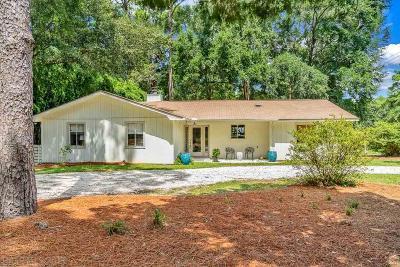 Fairhope Single Family Home For Sale: 419 Gayfer Avenue