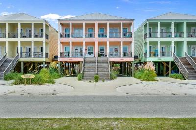 Gulf Shores Condo/Townhouse For Sale: 314 E 1st Avenue #2-B