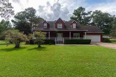 Daphne Single Family Home For Sale: 24947 County Road 54