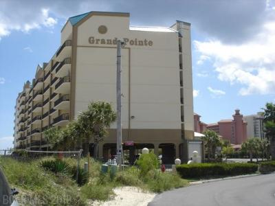 Orange Beach Condo/Townhouse For Sale: 27284 Perdido Beach Blvd #703