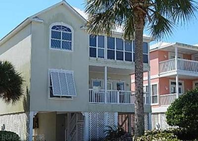 Gulf Shores Single Family Home For Sale: 137 Blue Lagoon Drive