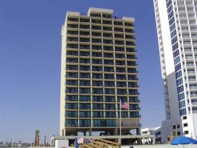 Gulf Shores, Orange Beach Condo/Townhouse For Sale: 533 W Beach Blvd #1506