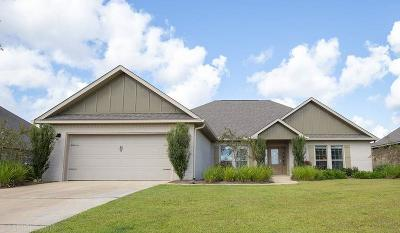 Fairhope Single Family Home For Sale: 123 Open Field Drive